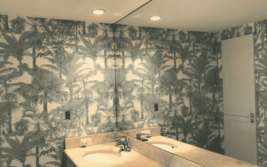 The 10 reasons why you need wallpaper in your home.